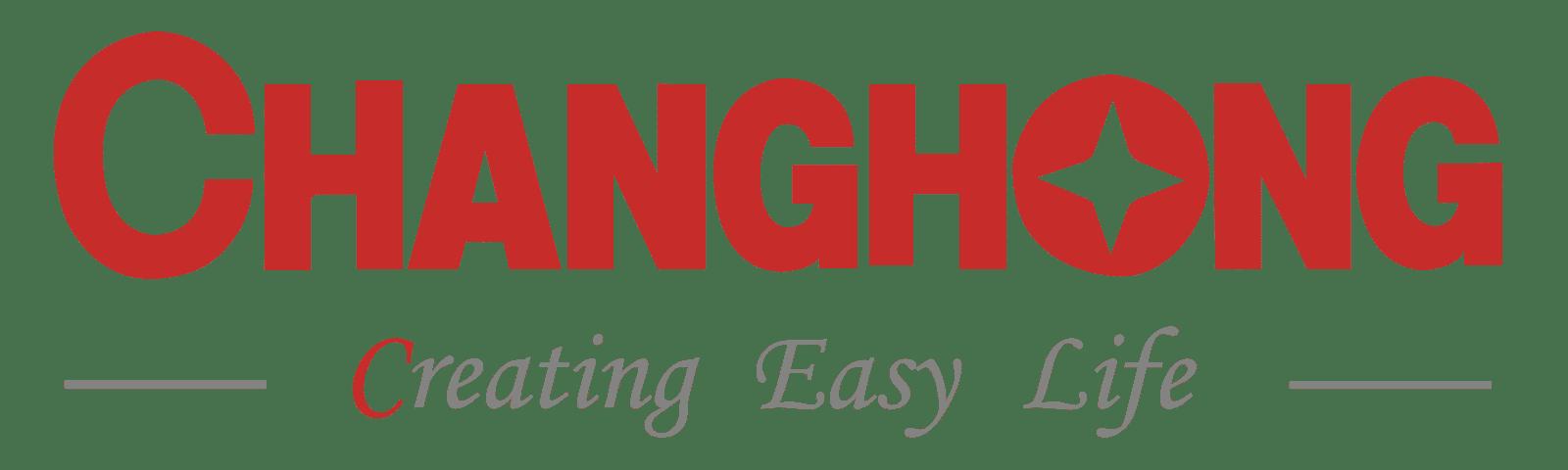 logo changhong
